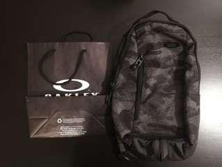 Original Oakley Crossbody sling bag