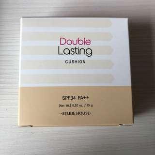[BNIB] Double Lasting Cushion Refill - Tan