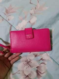Dompet Fossil Authentic