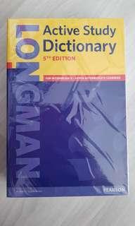 BN Longman Active Study Dictionary 5th Edition