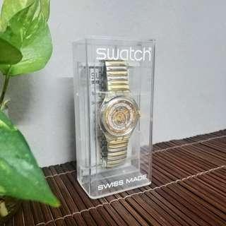 1994 Swatch Automatic Serti Misterieux (SAK 113) Men's Watch