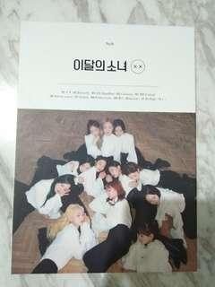 [WTS] Loona Unsealed Albums and Posters