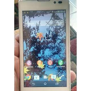 HP Sony Xperia C2305 Batangan Only