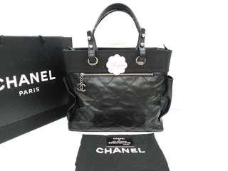 Authentic Chanel Paris Biarritz Large Tote Bag {{Only For Sale}} ** No Trade ** {{Fixed Price Non-Neg}} ** 定价 **