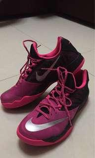 Nike Zoom Run The One Kay Yow (Breast Cancer Awareness) Harden