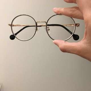 爽爽貓 近視眼鏡500度
