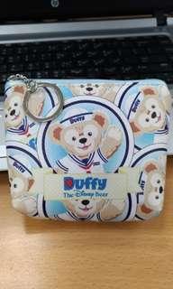 [全新] Duffy 達菲零錢小包