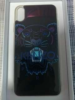 iPhone XS Max Kenzo Cover