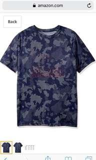 Under Armour UA Men Camo Shirt