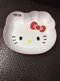 🚚 Kitty 食物盤子
