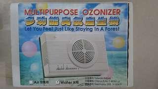 Multipurpose Ozonizer