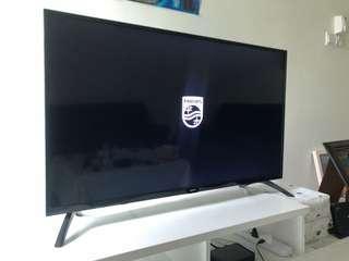 PHILIPS LED HD TV