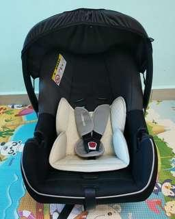 Mothercare infant car seat carrier