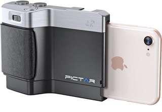Pictar iPhone 6/7/8 相機手把