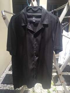 PULL&BEAR - Resort Shirts (Viscose)