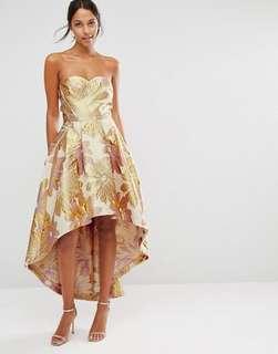 Chichi London Prom Dress
