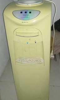 murah, Dispenser standing Sanken panas & dingin
