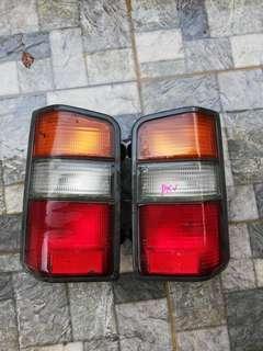 Lampu Belakang Delica L300 MITSUBISHI