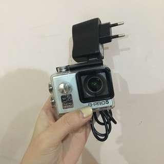 Brica b-pro 5 alpha edition action camera