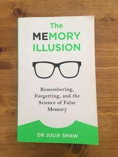 The Memory Illusion - Dr Julia Shaw