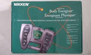 🚚 Biaxial Body Energizer
