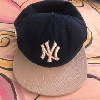 online retailer c2b68 a69ff New York Yankees Cap size 7 and 3 8 (59cm)