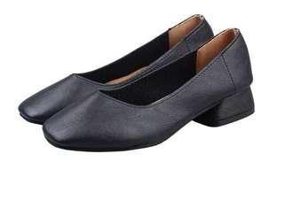 豆豆鞋超舒服上班鞋50元