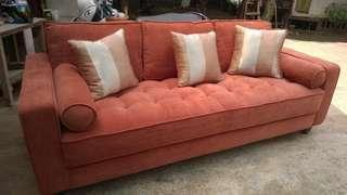 Servis sofa murah dan berkualitas