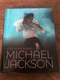 Life In Pictures Michael Jackson