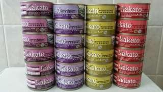 Kakato 170g卡格高級寵物食品