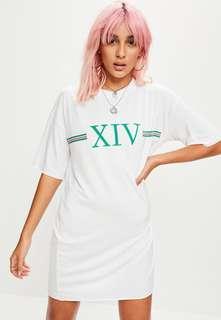 Size 8-10 | Missguided XIV Dress #SwapAU
