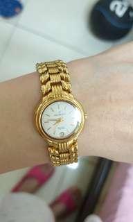 🚚 女性石英錶