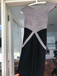 Ashleigh Elaine Dress size XS