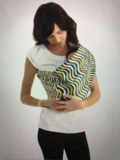Pupsik pouch baby sling (M)