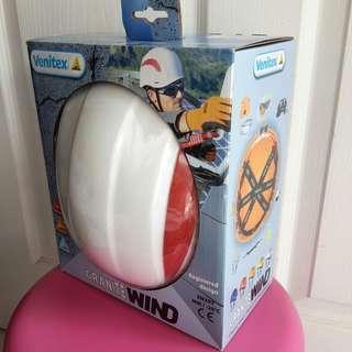 Venitex GraniteWind Climbing Helmet