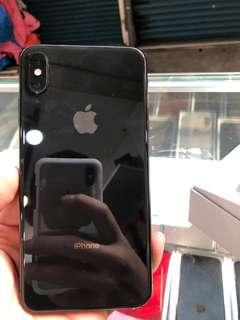 🚚 Iphone xs max 256g