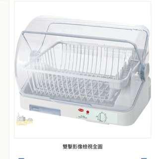 烘乾碗機櫃 Dish Dryer Cabinet