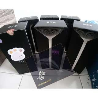 BTS OFFICIAL ARMY BOMB VER 3.