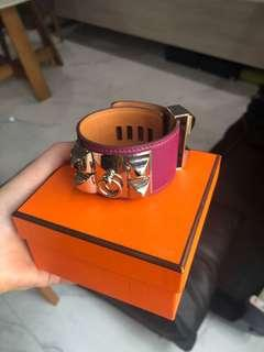 🚚 Hermes cdc small