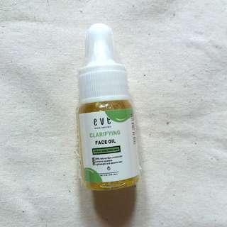 Clarifying Face Oil (Trial Size)