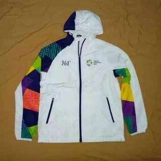 Jaket Volunteer Asian Games 2018 Limited Edition