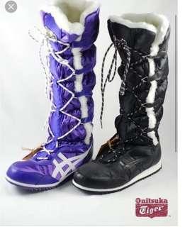 亞瑟士雪靴 37.5