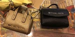 🚚 Michael kors 鑰匙圈小包
