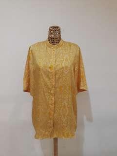 Blouse Mango Silk jual Murah