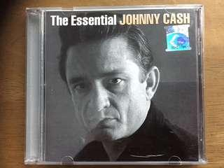 Johnny Cash The Essential