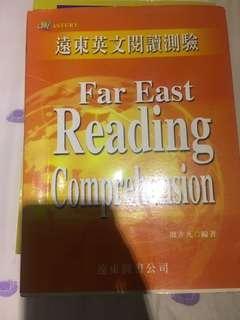 🚚 英文閱讀測驗 殷非凡