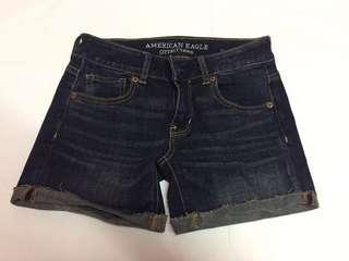 Orig american eagle shorts