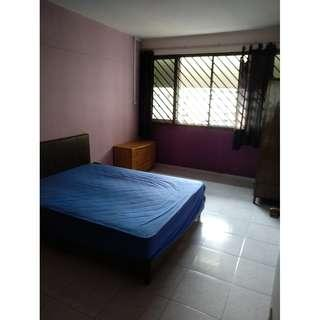 No Agent Fee Common Room @ Blk 860 Yishun Avenue 4 WiFi.
