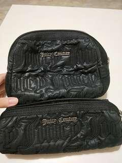 Juciy Couture pouches