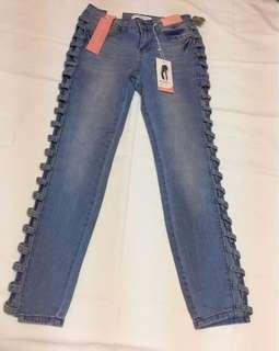 encore jeans imported original